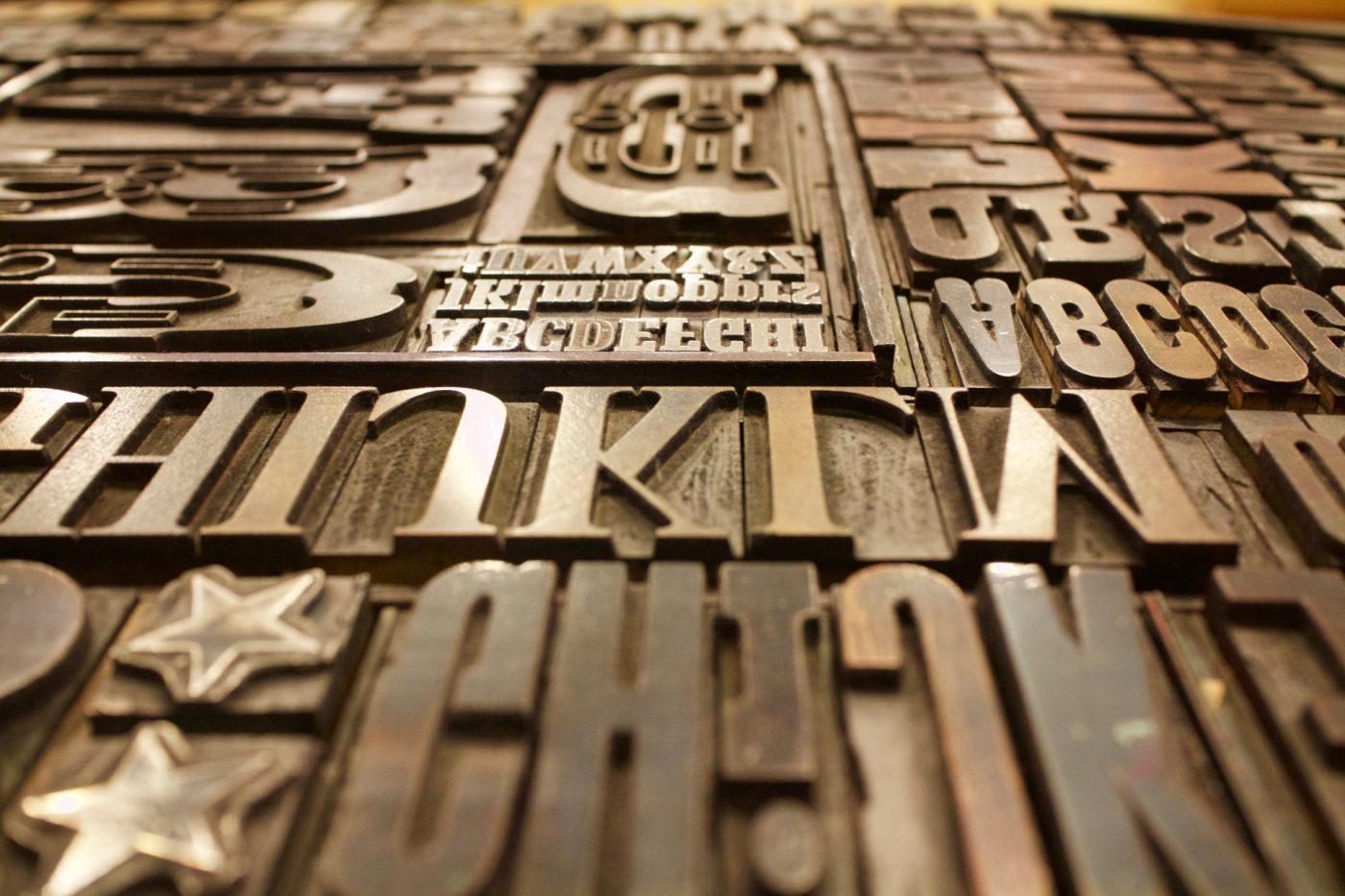 10 tipografías para código