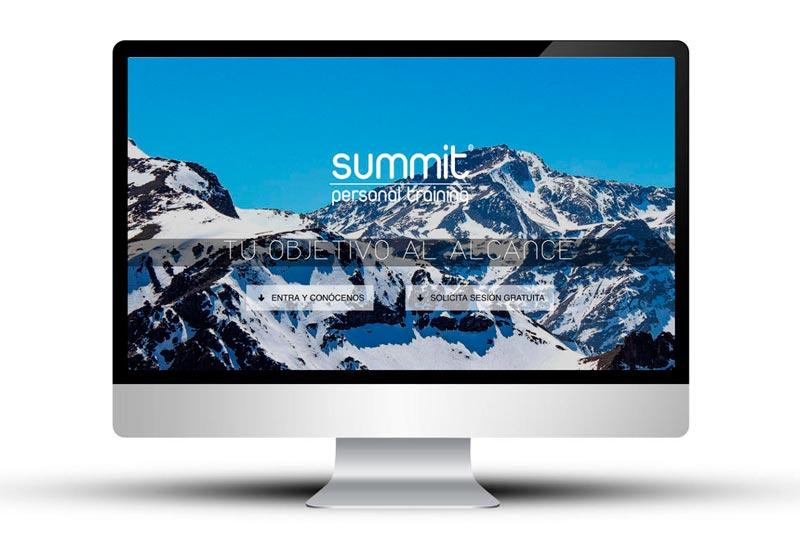 Summit Personal Training